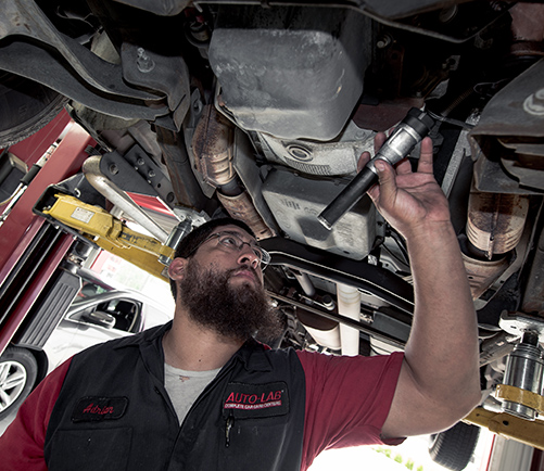 Engine Repair Lansing: ASE Certified Service | Auto-Lab of Lansing - content-engine-check